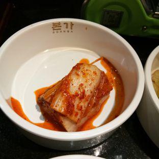Foto 2 - Makanan di Born Ga oleh Verawati Cinfebe