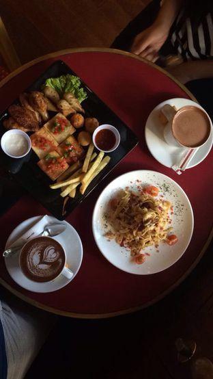 Foto - Makanan di Le Cafe Gourmand oleh Reymond Kukus