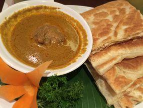 Foto Roti Prata Tamarind