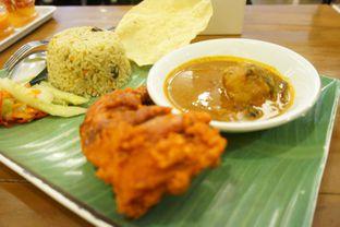 Foto 2 - Makanan di Ah Mei Cafe oleh Julia Sonatha