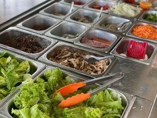 Foto review Kalegreen Salad Bar oleh Jeljel  11