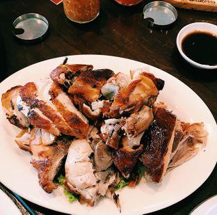 Foto 1 - Makanan di Tiga Wonton oleh Della Ayu