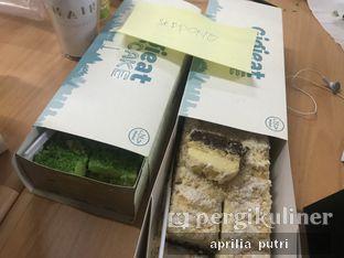 Foto 1 - Makanan di Gigieat Cake oleh Aprilia Putri Zenith