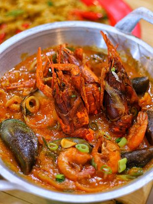 Foto review Seafood Aroma oleh Eatandstories   2