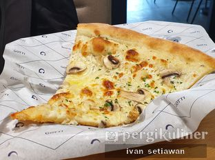 Foto 1 - Makanan di Gotti Pizza & Coffee oleh Ivan Setiawan