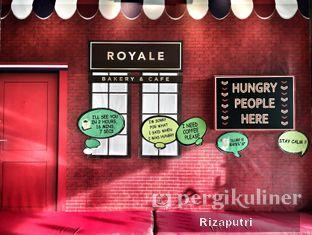 Foto 5 - Interior di Royale Bakery Cafe oleh Riza Indrianti Putri