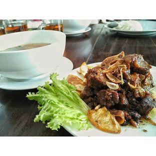 Foto 1 - Makanan di Dapur Dahapati oleh Eatsfun
