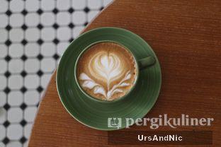 Foto 3 - Makanan(Cappucino) di Lulu & Kayla oleh UrsAndNic