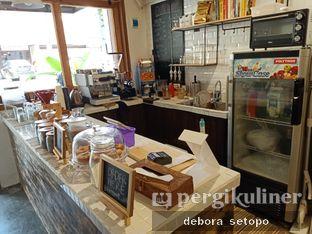 Foto review Flying Goat Coffee oleh Debora Setopo 2