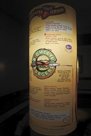 Foto 9 - Interior di Chili's Grill and Bar oleh Andrika Nadia