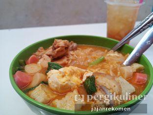 Foto 2 - Makanan di Seblak Mamih Setu oleh Jajan Rekomen