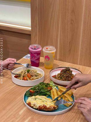 Foto 1 - Makanan di Twist n Go oleh Vionna & Tommy