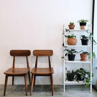 Foto 10 - Interior di Saturasi Kopi oleh Della Ayu