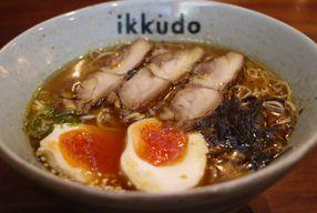 Foto Ikkado Ichi