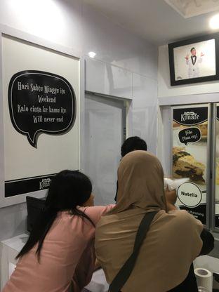 Foto review Bandung Kunafe oleh Prido ZH 17