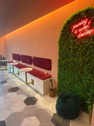 Foto 4 - Interior di Deja Coffee & Pastry oleh Levina JV (IG : levina_eat )