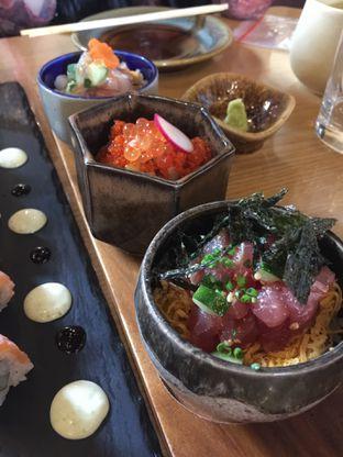 Foto 2 - Makanan di Okuzono Japanese Dining oleh candranirene