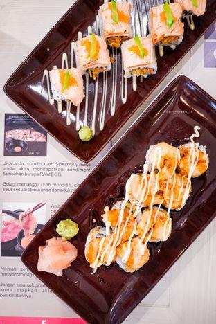 Foto 10 - Makanan di Washoku Sato oleh Indra Mulia
