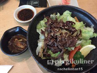 Foto 6 - Makanan(Yakiniku Salad) di Sushi Tei oleh Rachel Tobing
