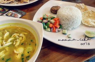 Foto 2 - Makanan di Eng's Resto oleh amelia siska