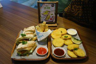 Foto 12 - Makanan di Mokka Coffee Cabana oleh Levina JV (IG : @levina_eat & @levinajv)