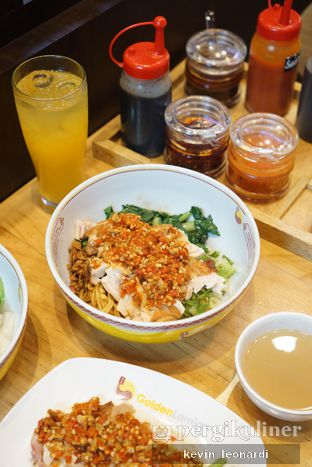 Foto 1 - Makanan di Golden Lamian oleh Kevin Leonardi @makancengli