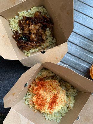 Foto review Limau Rice Bowl oleh Isabella Chandra 1