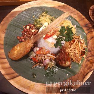 Foto 1 - Makanan(nasi campur kintamani) di Nona Manis oleh Prita Hayuning Dias