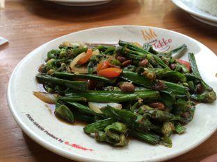 Foto 4 - Makanan(Tumis Genjer) di Tekko oleh Elvira Sutanto
