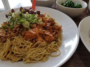 Foto 1 - Makanan di Bakmie Aloi oleh Piecen Tantra