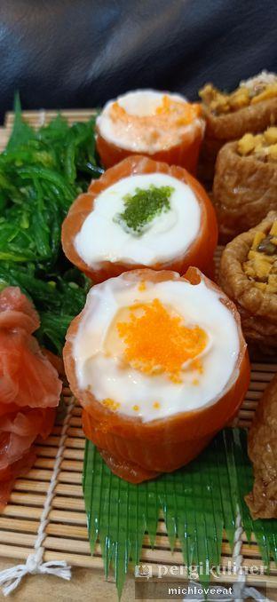 Foto review Shigeru oleh Mich Love Eat 2