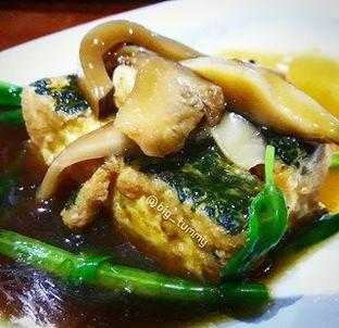 Foto - Makanan di Bubur Kwang Tung oleh Ken @bigtummy_culinary