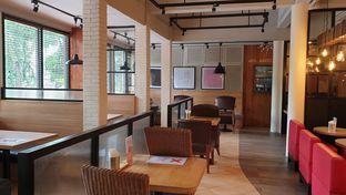 Foto review MOS Cafe oleh Oemar ichsan 6