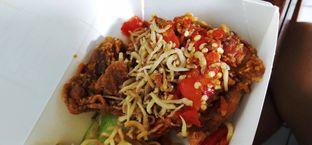 Foto review I Am Geprek Bensu oleh Pinasthi K. Widhi 5