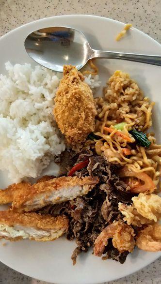 Foto Makanan di Pique Nique