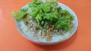 Foto - Makanan di Bubur Ayam Special Keluarga Alex oleh Mamakmakan