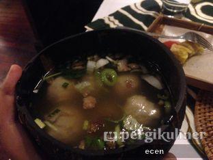 Foto 9 - Makanan di Arumanis - Bumi Surabaya City Resort oleh @Ecen28