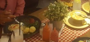 Foto 2 - Makanan(rib eye ala suis) di Suis Butcher oleh D'she Lelepory
