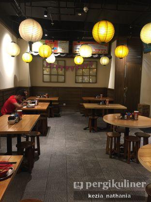 Foto 5 - Interior di Menya Sakura oleh Kezia Nathania