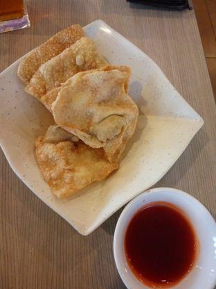 Foto 4 - Makanan(Pangsit goreng) di Bakmi GM oleh Clara Yunita