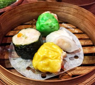 Foto 1 - Makanan di Bao Dimsum oleh @kulineran_aja