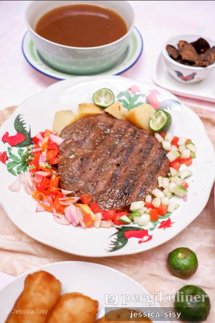 Foto 1 - Makanan di Soto Betawi Nyonya Afung oleh Jessica Sisy
