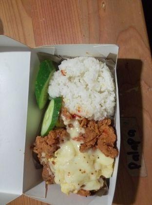 Foto 1 - Makanan di Geprek Bensu oleh Emir Khaerul