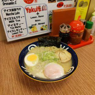 Foto 1 - Makanan di Izakaya Kashiwa oleh Asahi Asry    @aci.kulineran