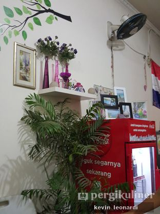 Foto 1 - Interior di LaCroazia Pizza Bakar oleh Kevin Leonardi @makancengli