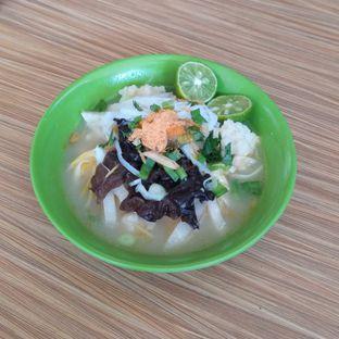 Foto 3 - Makanan di Pempek Gochan oleh Chris Chan