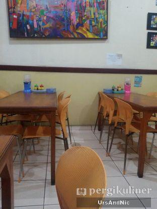 Foto 3 - Interior di Mie Naripan oleh UrsAndNic