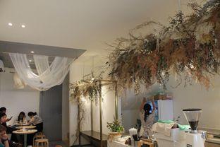 Foto 2 - Interior di C for Cupcakes & Coffee oleh Prido ZH