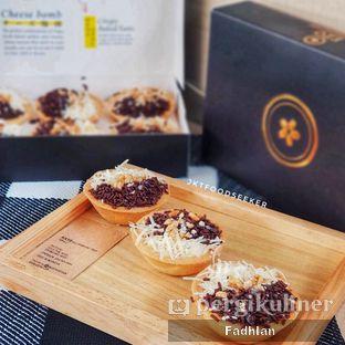 Foto review Ezo Hokkaido Cheesecake & Bakery oleh Muhammad Fadhlan (@jktfoodseeker) 2