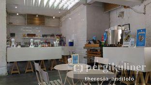 Foto 4 - Interior di LIN Artisan Ice Cream oleh IG @priscscillaa